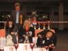 Spezial Schau für die FCI Gruppe 9 am 2.3.2012 in Zagreb (7 Monate) - Shadow BIS Puppy